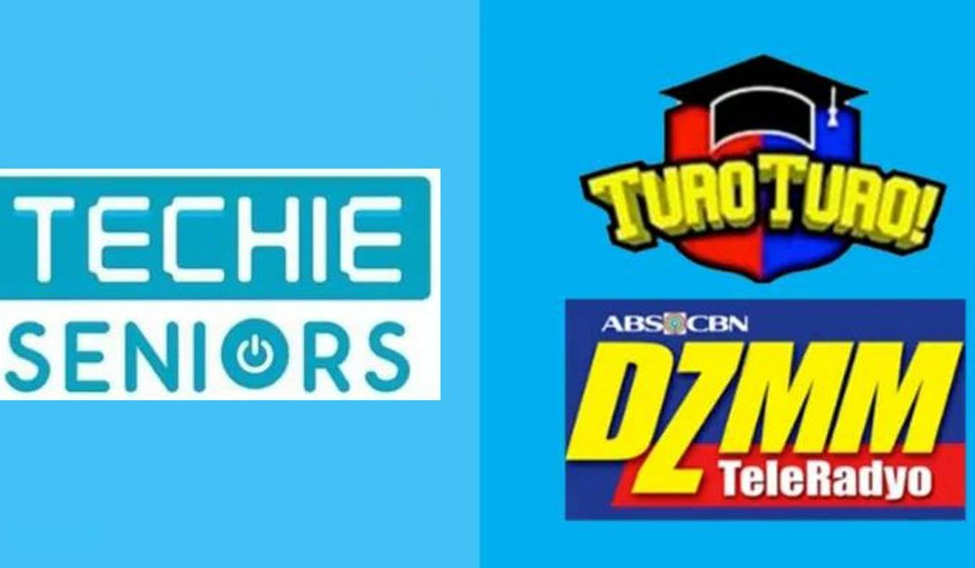 Seniors Make the Best Students: Techie Seniors Shines Light on Passion for Learning in DZMM Interview