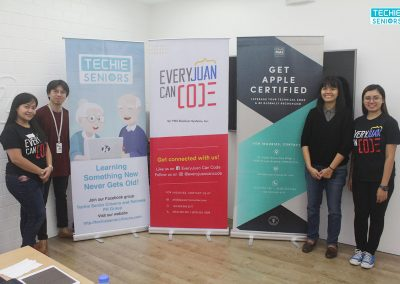 EveryJuan Can Code and Techie Seniors 003